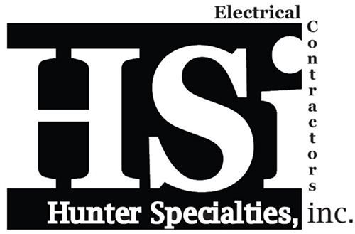 Hunter Specialties Inc. | Electrical Contracting Firm
